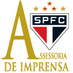 Assessoria SPFC Twitter