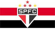 Bandeira Oficial SPFC