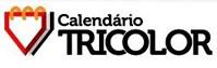 Calendario Tricolor - SPFC