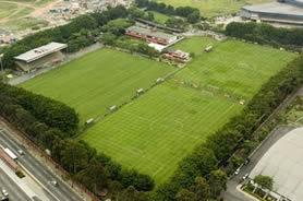 CCT do São Paulo Futebol Clube