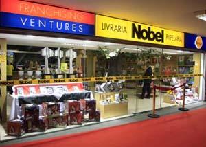 Estádio Morumbi - Livraria Nobel