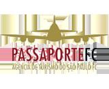 Passaporte SPFC - Agencia Turismo do SP