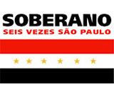 Filme Soberano SPFC