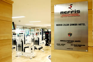 REFFIS do São Paulo Futebol Clube
