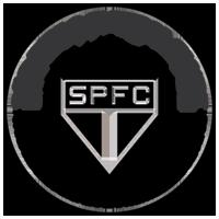 Selo Oficial SPFC