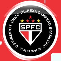 Tri Hexa - SPFC (logo)