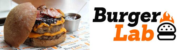 Burger Lab Morumbi
