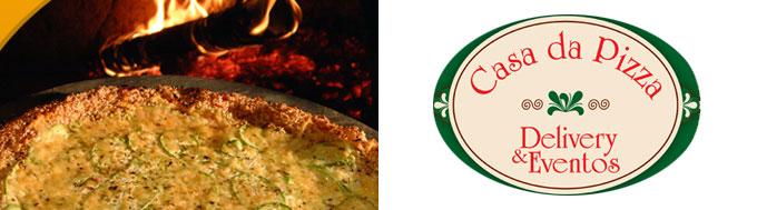Casa da Pizza Morumbi