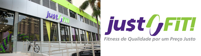 Just Fit Morumbi