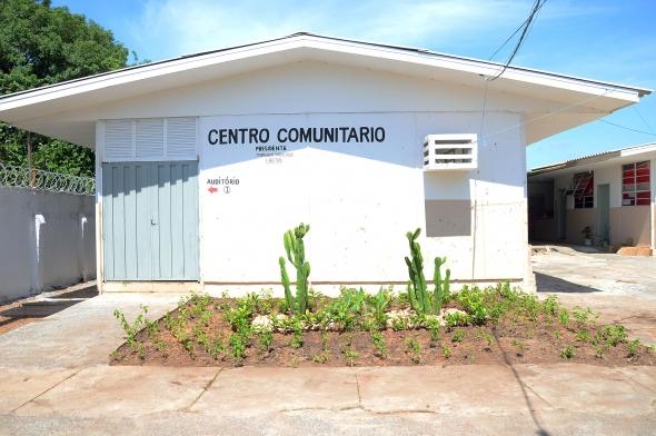 centro-comunitario